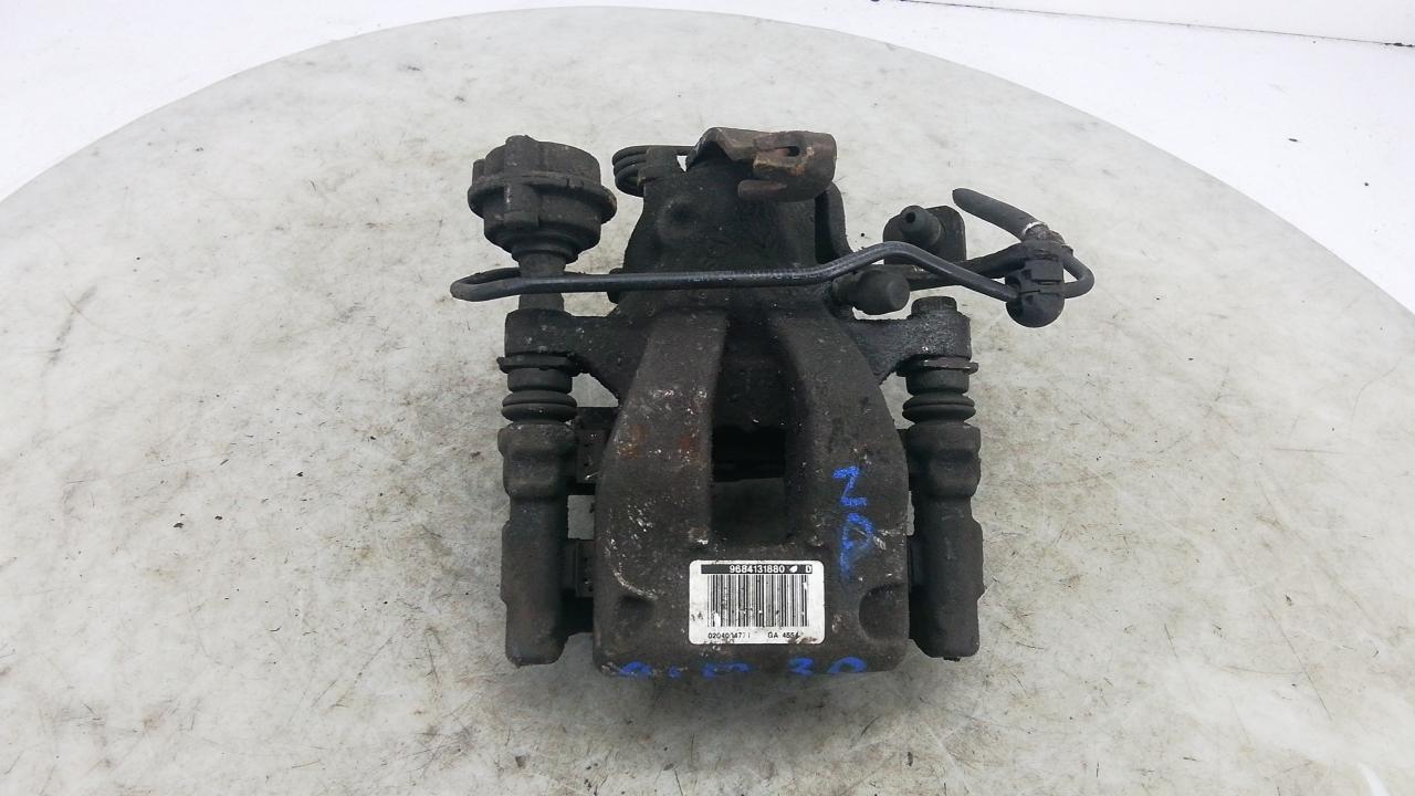 Суппорт тормозной задний правый, CITROEN, C4 PICASSO 1, 2008