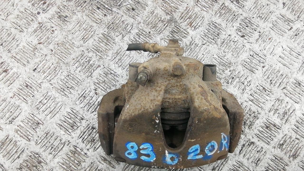 Суппорт тормозной передний правый, OPEL, ZAFIRA B, 2006
