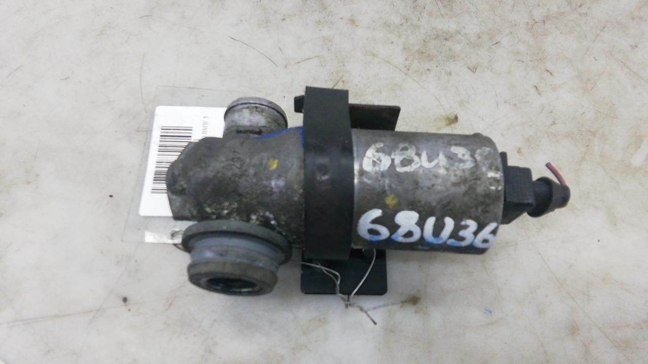Клапан холостого хода бензиновый, BMW, 5 E39, 1997