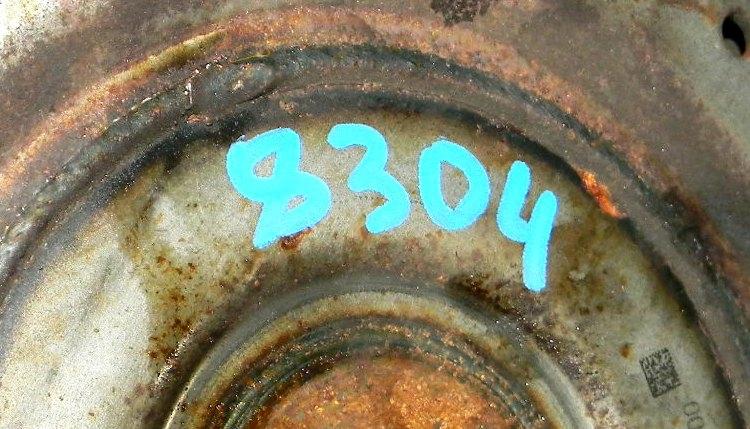 КПП автоматическая, AUDI, A4 B7, 2007