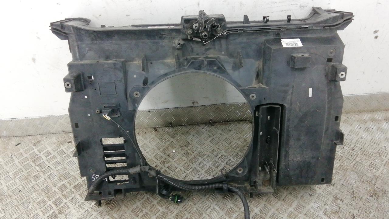 Диффузор вентилятора, CITROEN, C8, 2006