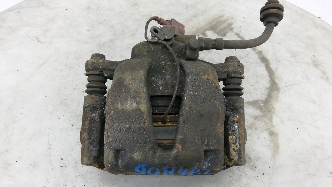 Суппорт тормозной передний левый, FIAT, GRANDE PUNTO, 2007