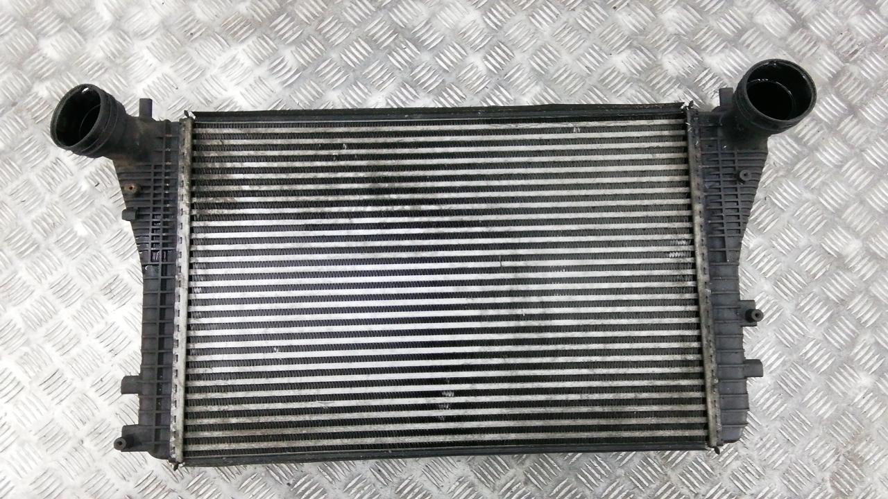 Радиатор интеркуллера, VOLKSWAGEN, PASSAT B6, 2008