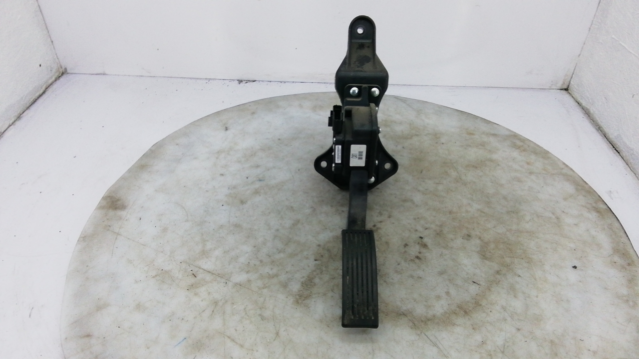 Педаль газа, HYUNDAI, SANTA FE 2, 2008