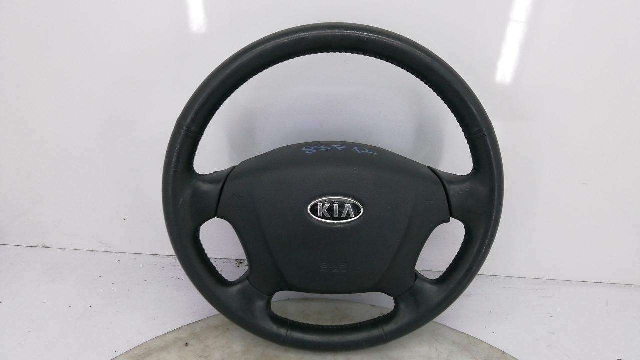 Рулевое колесо, KIA, CARENS 3, 2009