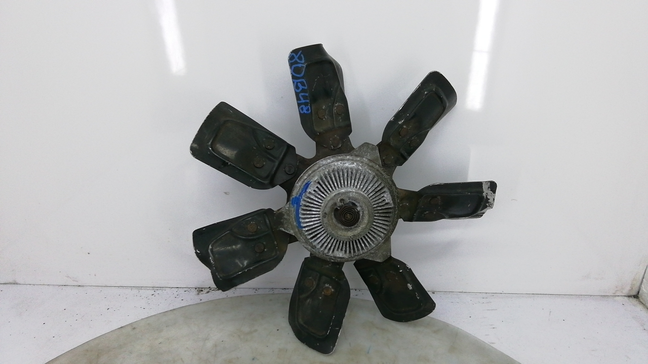 Вискомуфта бензиновая, JEEP, CHEROKEE XJ, 1999