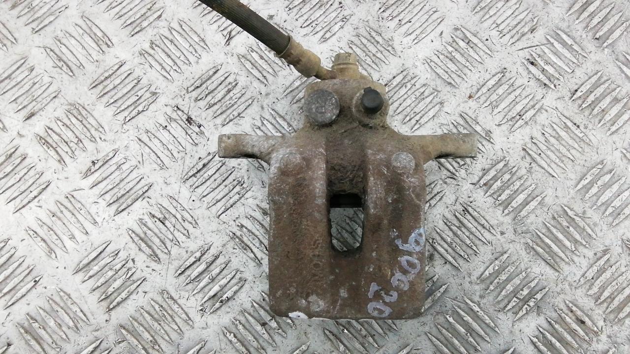 Суппорт тормозной задний правый, HYUNDAI, IX35 1, 2012
