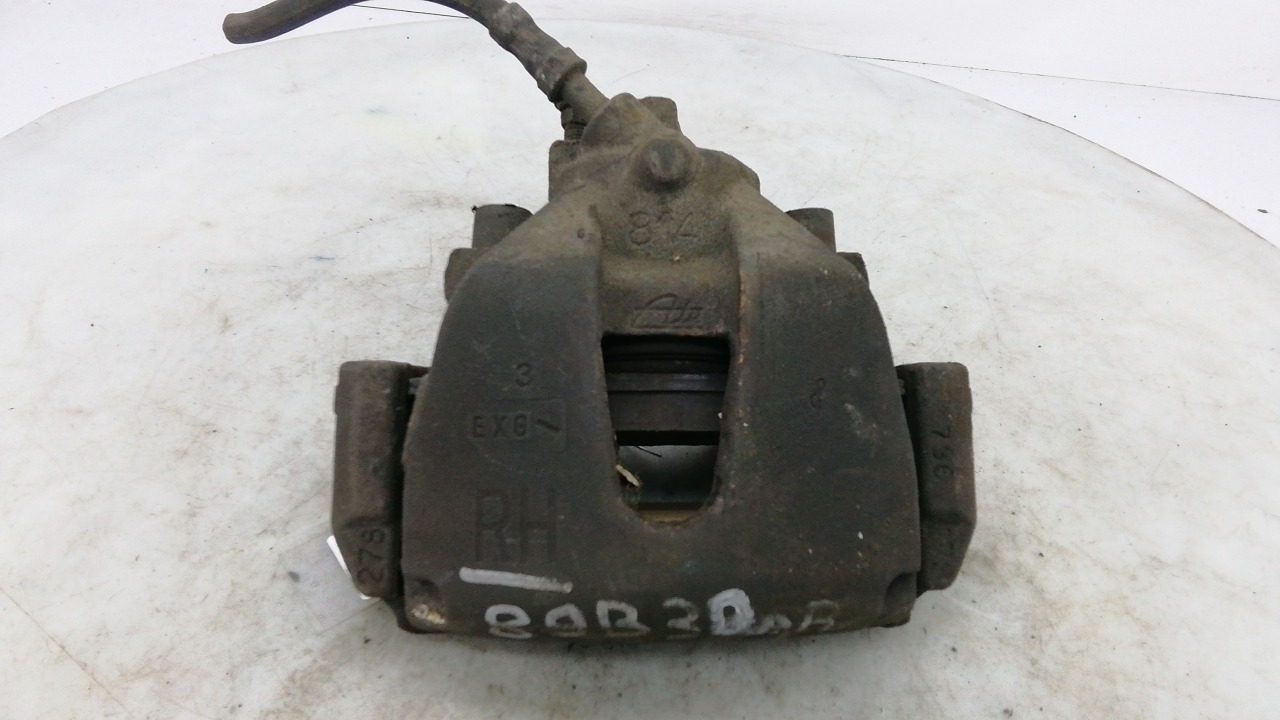 Суппорт тормозной передний правый, VOLVO, S40 II MS, 2005