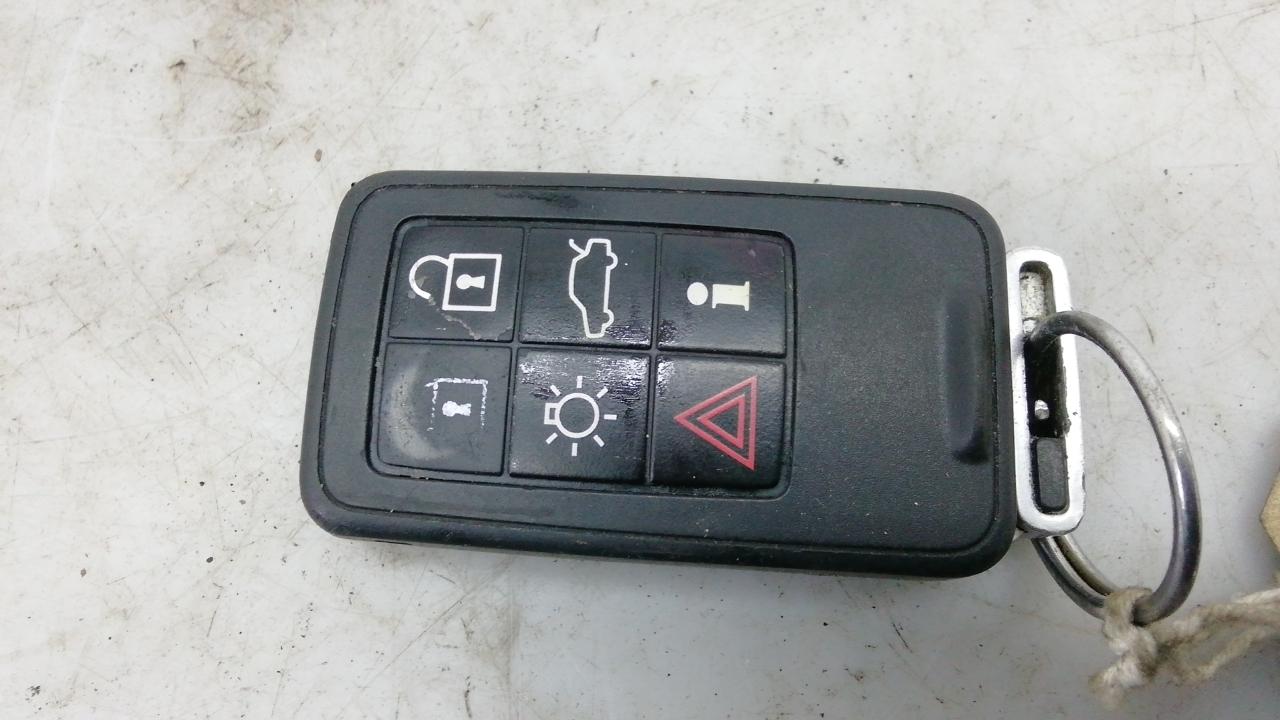 Ключ (карточка), VOLVO, XC60, 2012