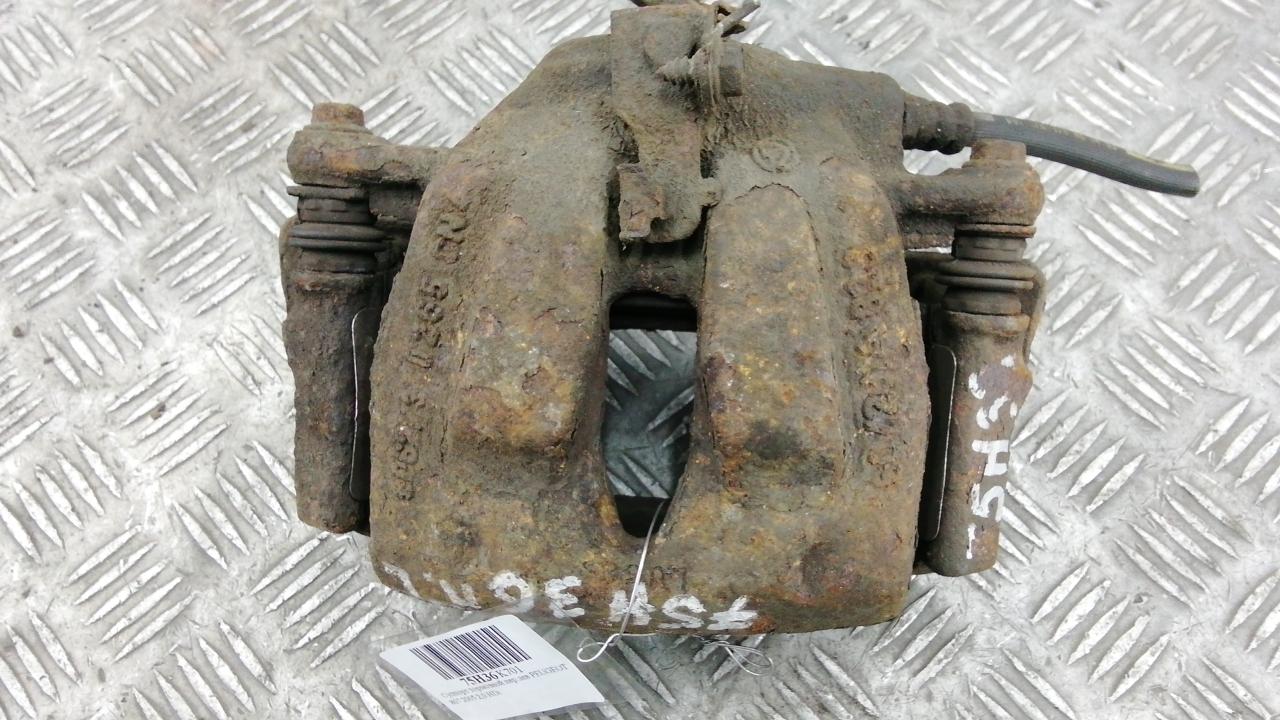 Суппорт тормозной передний левый, PEUGEOT, 807, 2005