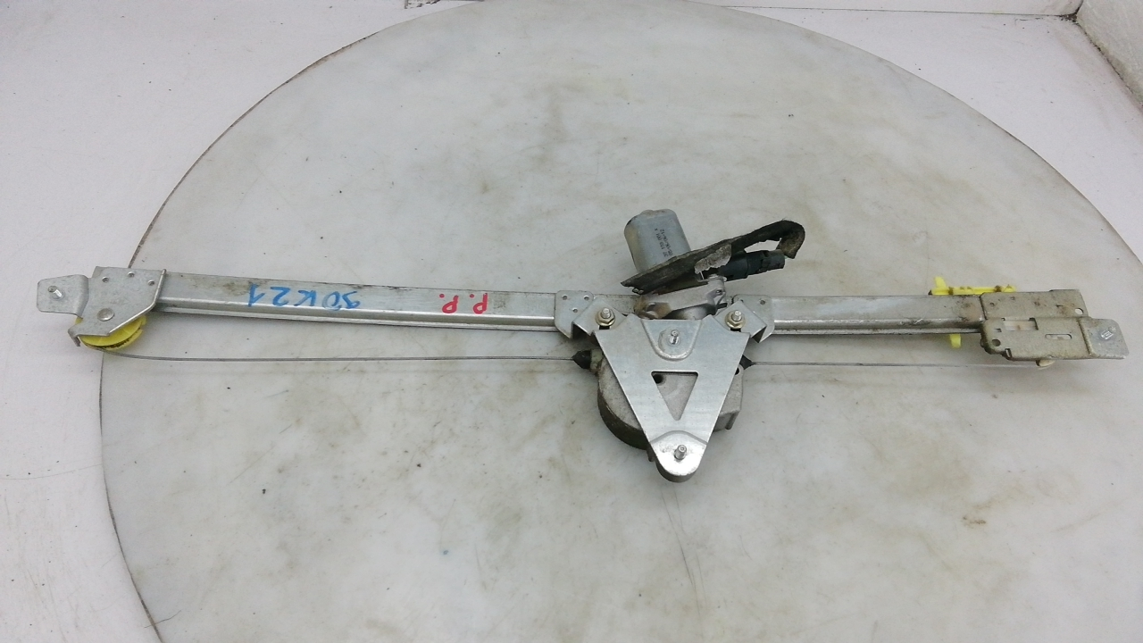 Стеклоподъемник передний правый, OPEL, VIVARO, 2005
