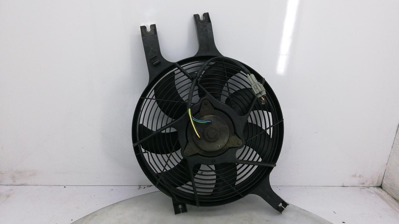 Вентилятор радиатора, NISSAN, X-TRAIL T30, 2006