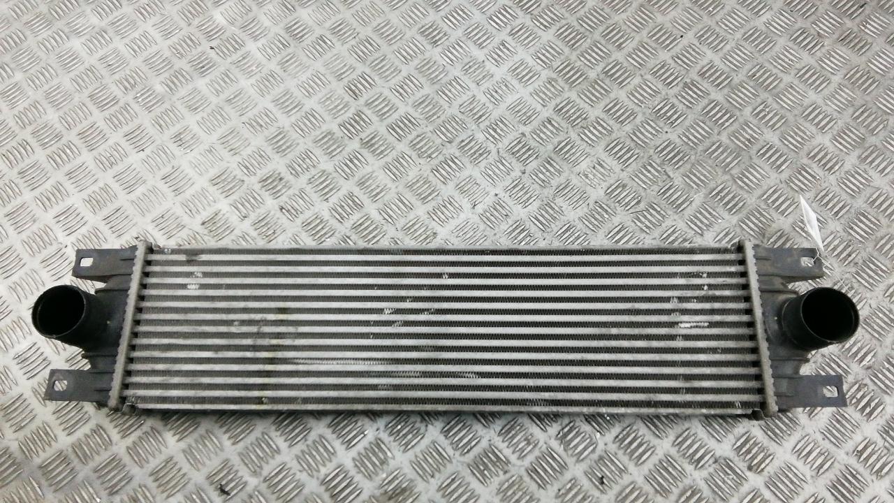 Радиатор интеркуллера, NISSAN, INTERSTAR X70, 2003