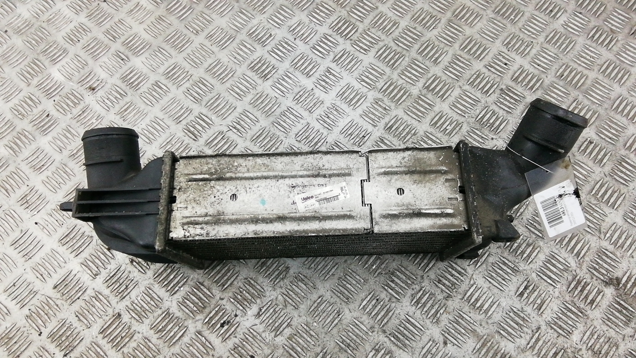 Радиатор интеркуллера, CITROEN, C5 1, 2005