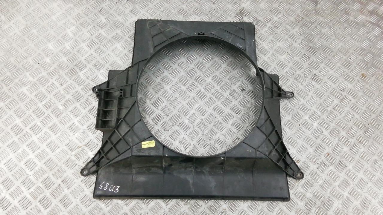 Диффузор вентилятора, IVECO, DAILY 3 (29S-40S), 2002