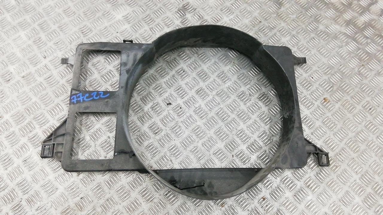 Диффузор вентилятора, FORD, TRANSIT 7, 2012