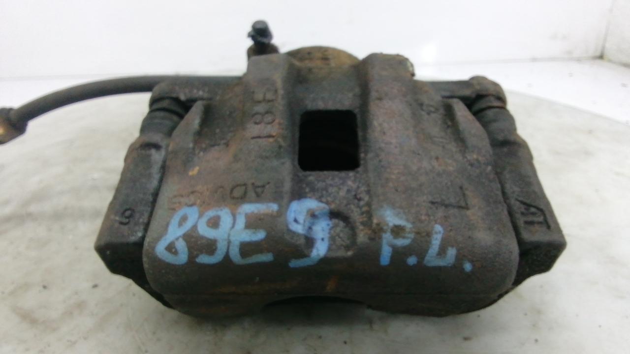 Суппорт тормозной передний левый, SUZUKI, GRAND VITARA 2, 2006