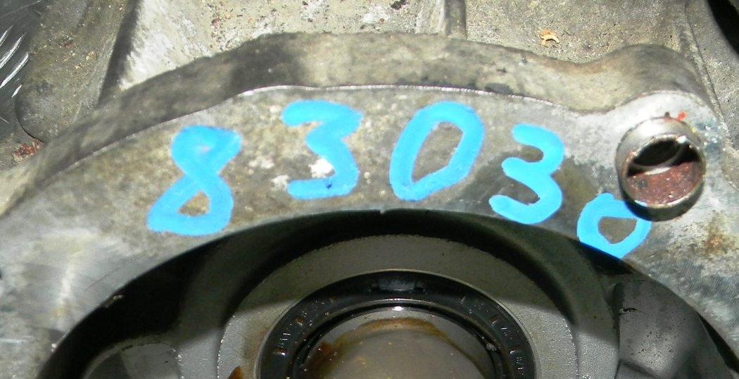 Раздаточная коробка, BMW, X5 E53, 2002