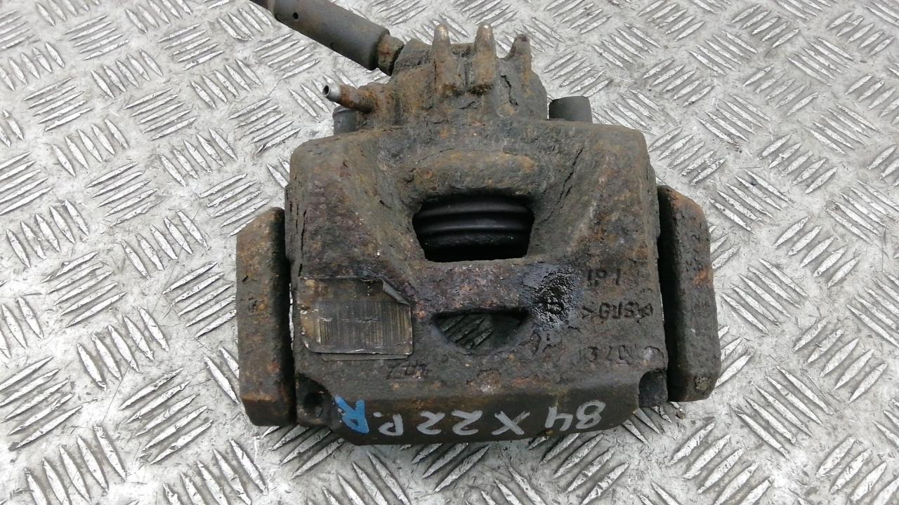 Суппорт тормозной передний правый, PEUGEOT, 5008, 2010