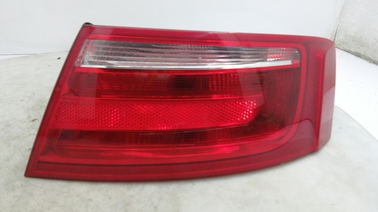Фонарь задний правый, AUDI, A5 1, 2010