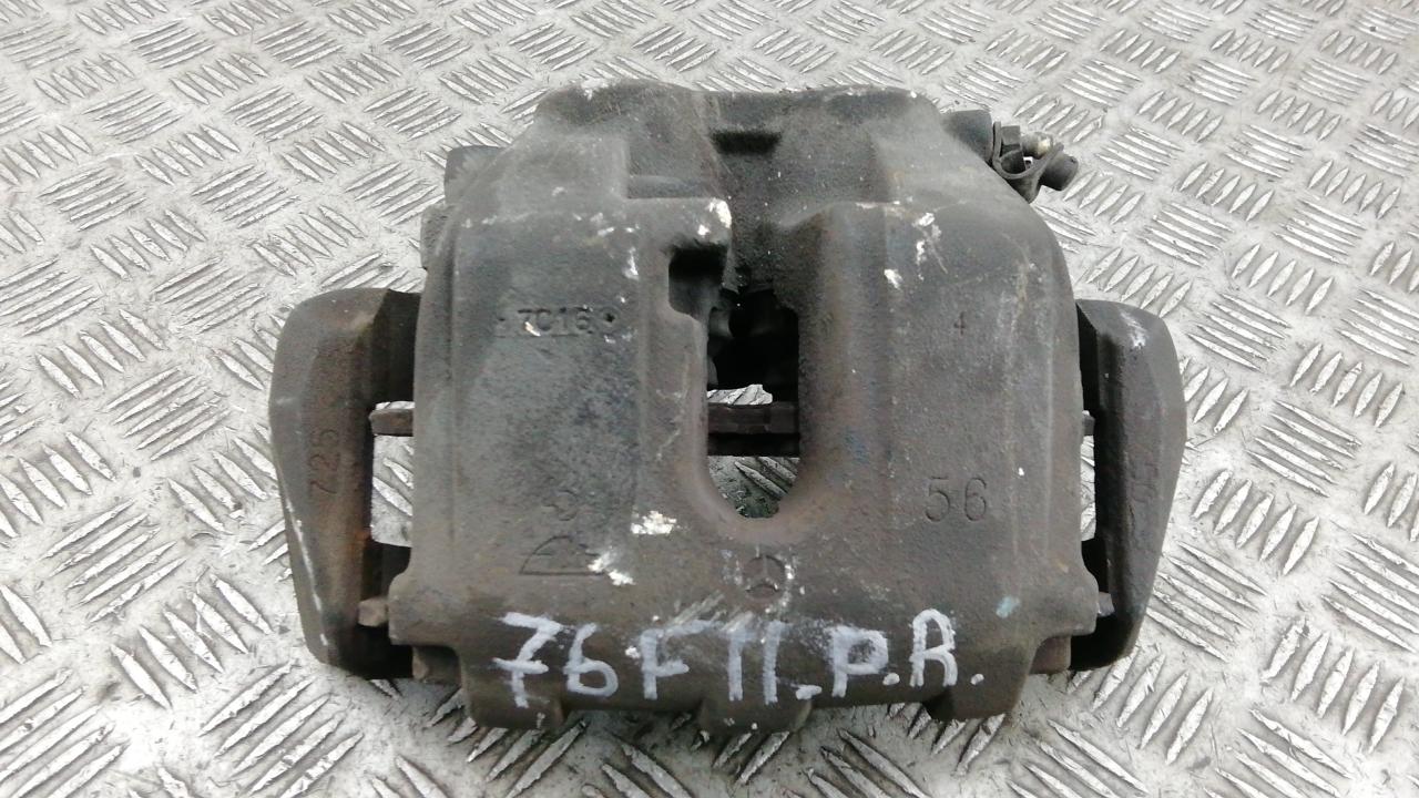 Суппорт тормозной передний правый, MERCEDES BENZ, GL-CLASS X164, 2009