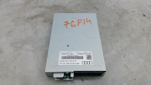 Блок управления камерой   4F0910441D