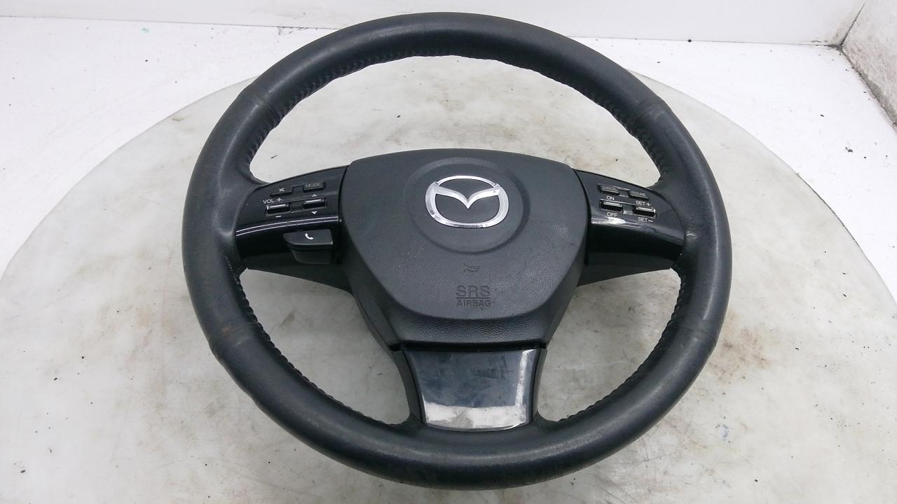 Рулевое колесо, MAZDA, CX-9 1, 2011
