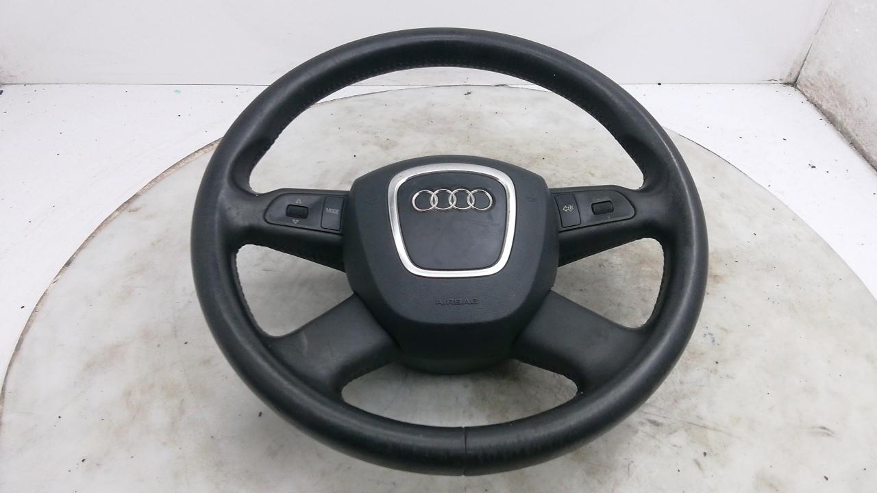 Рулевое колесо, AUDI, Q7, 2008