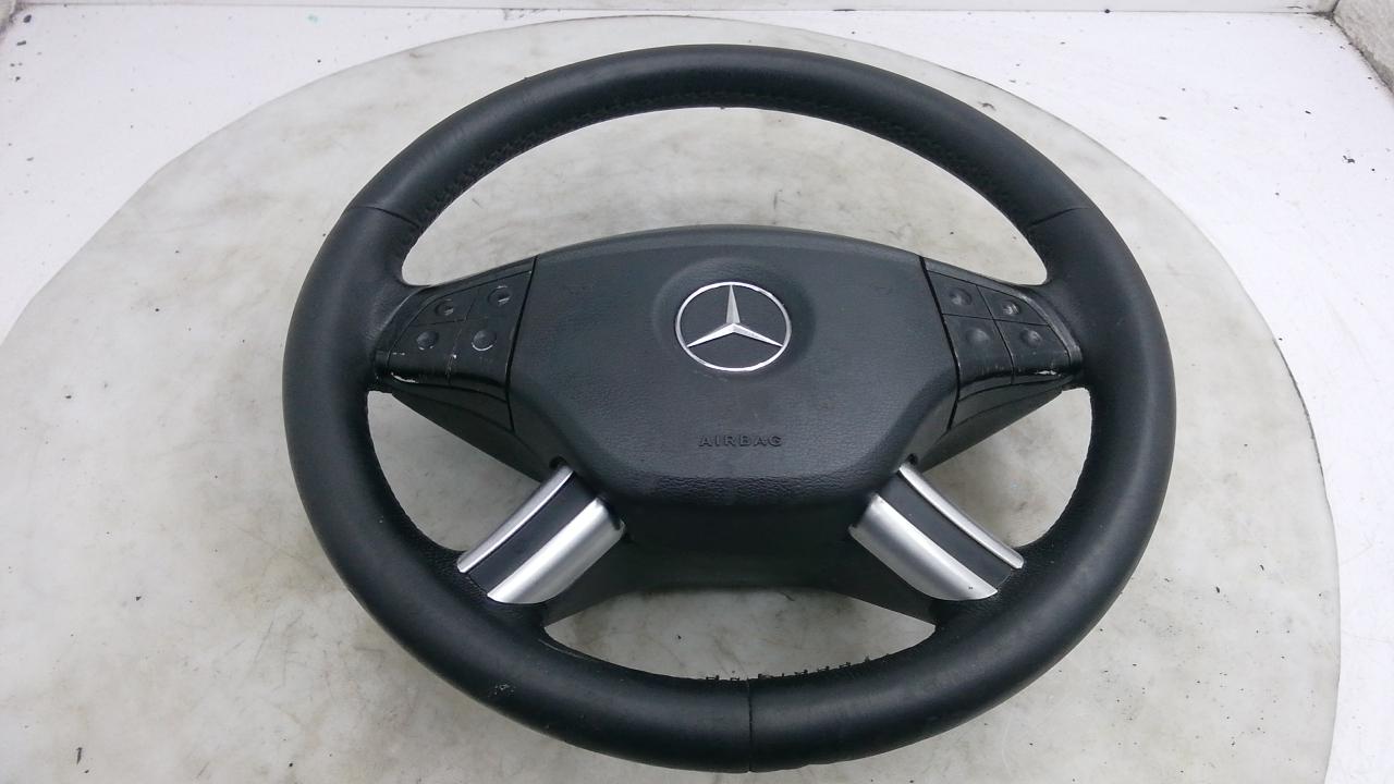 Рулевое колесо, MERCEDES BENZ, GL-CLASS X164, 2009