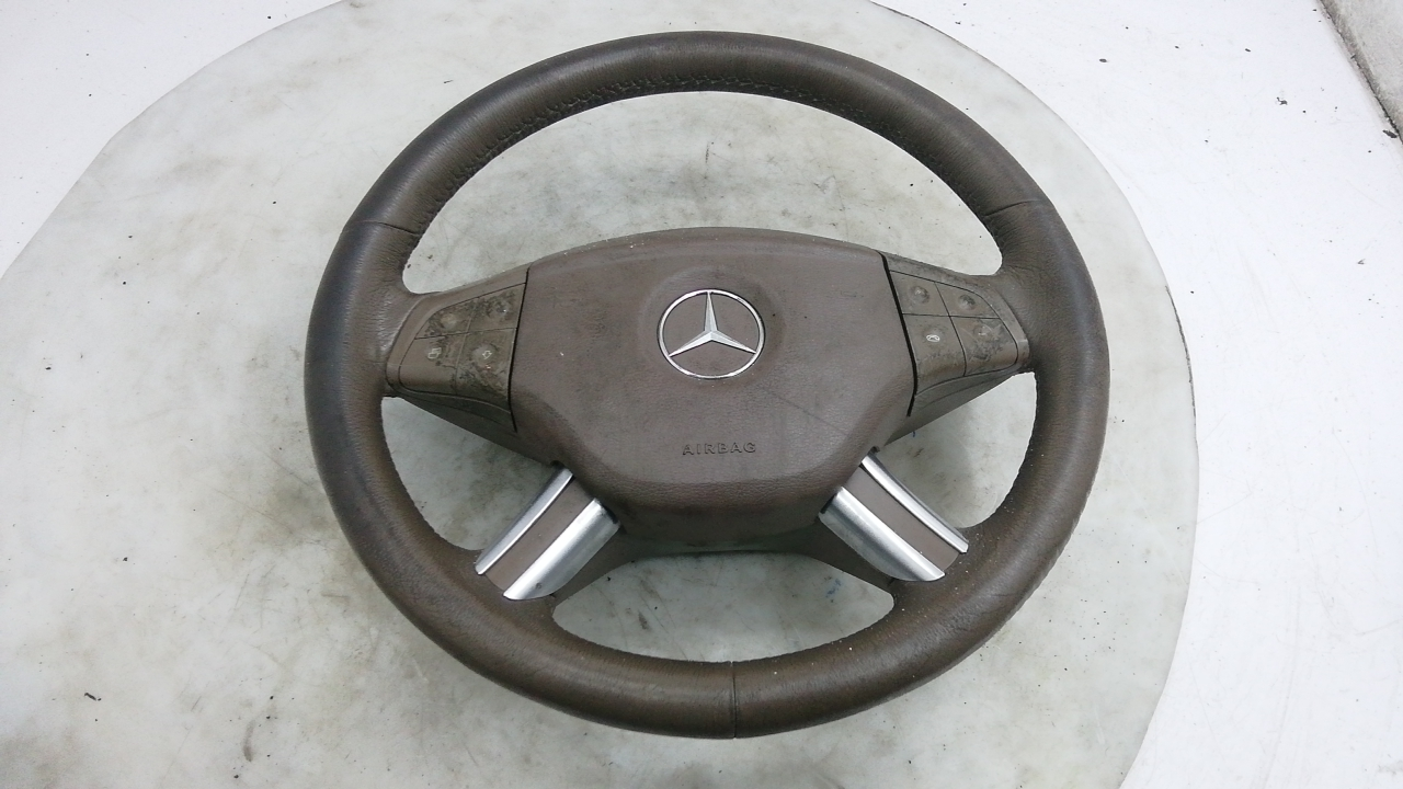 Рулевое колесо, MERCEDES BENZ, R-CLASS W251, 2006