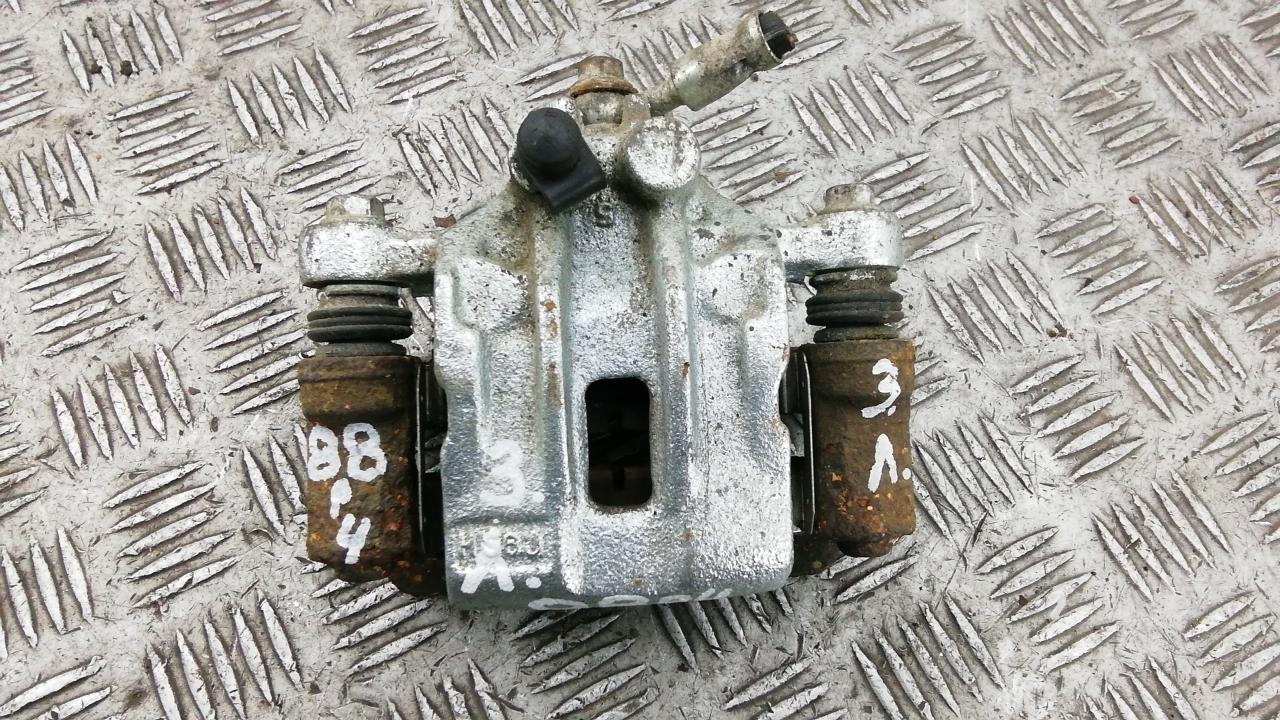 Суппорт тормозной задний левый, KIA, CEE'D 1, 2007