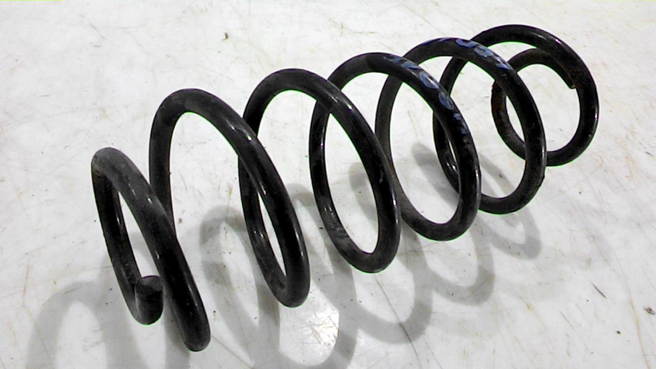 Пружина задняя, TOYOTA, YARIS P9, 2006