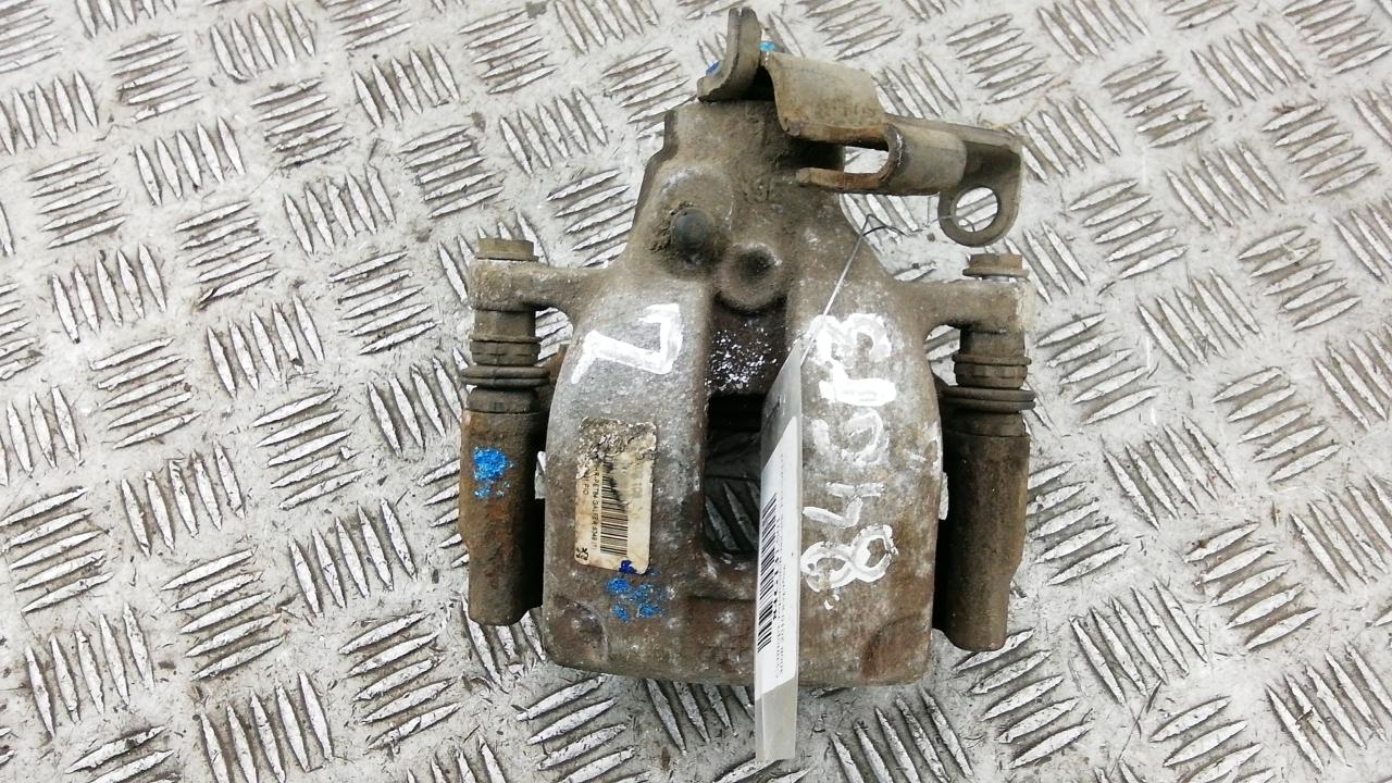 Суппорт тормозной задний левый, PEUGEOT, 3008, 2010