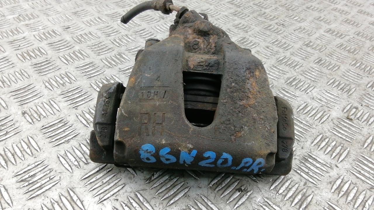 Суппорт тормозной передний правый, FORD, FOCUS 3, 2011