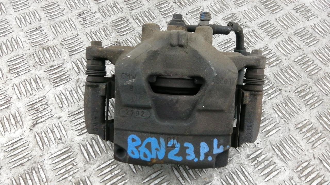 Суппорт тормозной передний левый, CHEVROLET, CRUZE J300, 2013