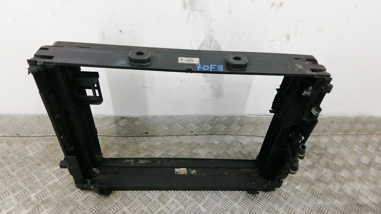 Диффузор вентилятора, BMW, 7 F01, 2011