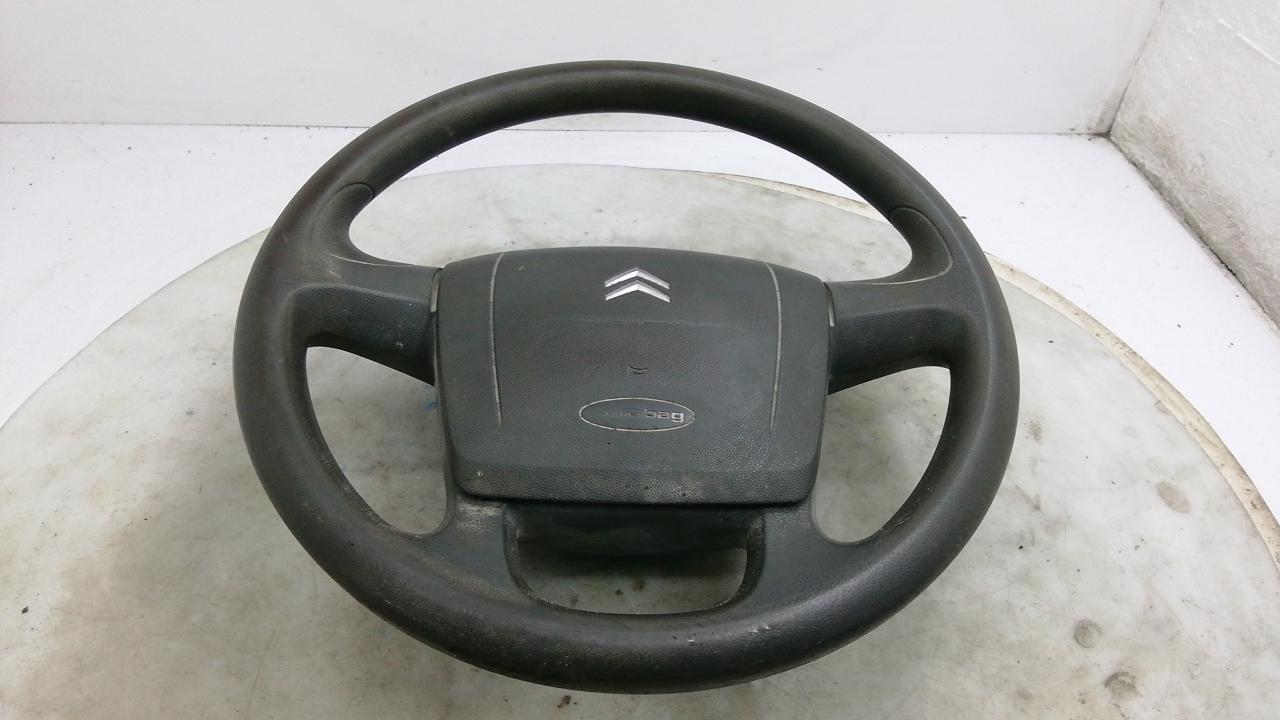 Рулевое колесо, CITROEN, JUMPER 3, 2008