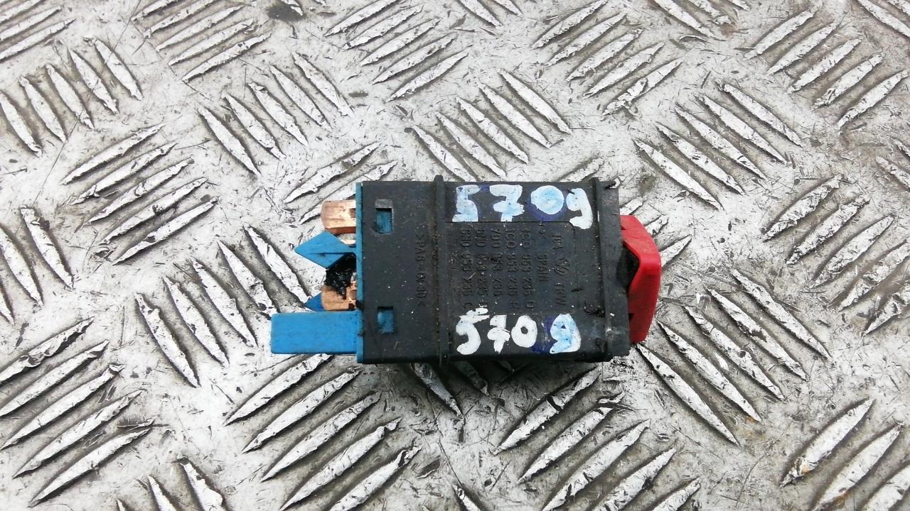 Кнопка аварийки, VOLKSWAGEN, GOLF PLUS, 2006