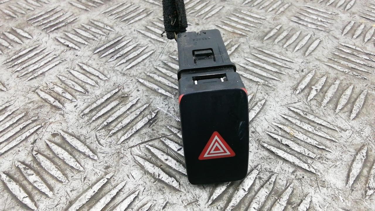 Кнопка аварийки, KIA, RIO 3, 2012