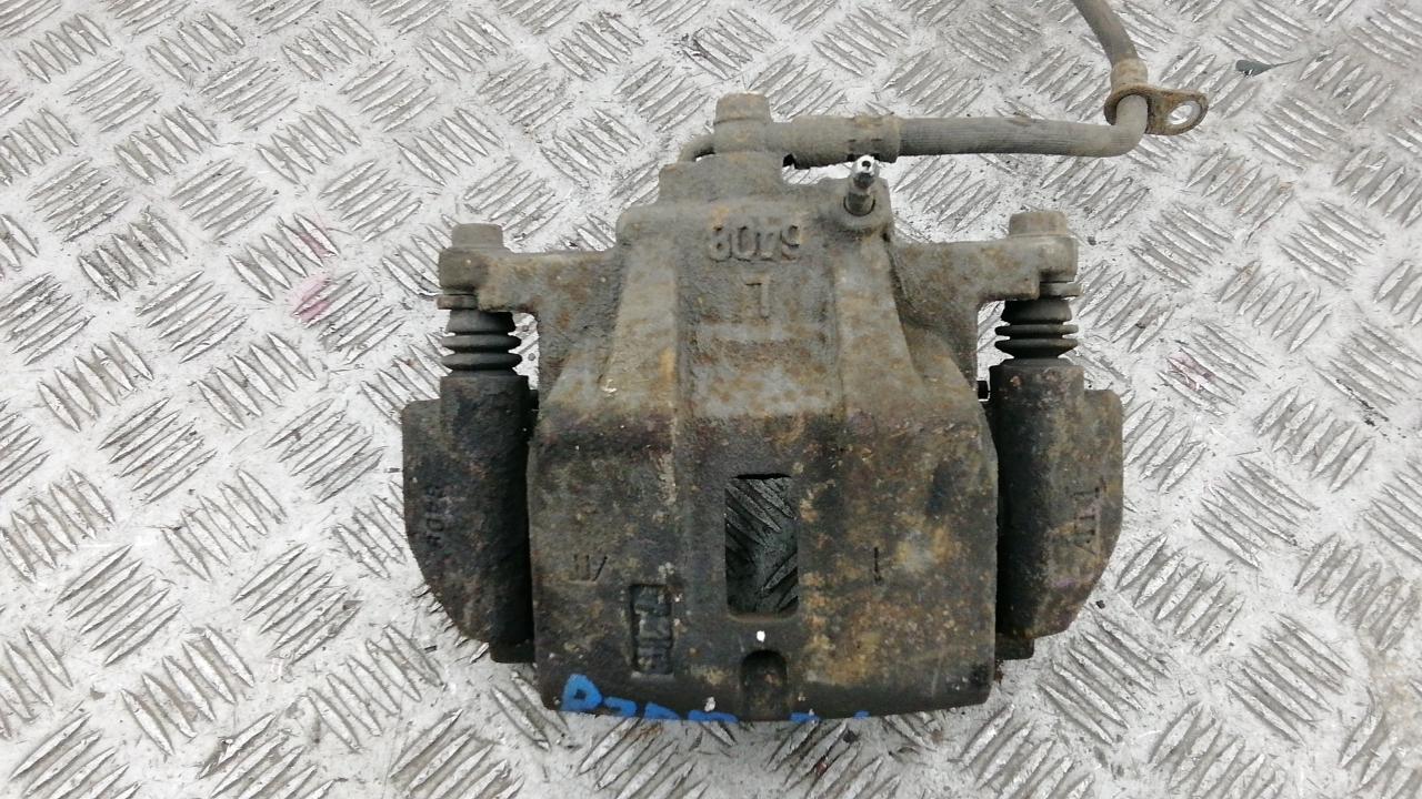 Суппорт тормозной передний левый, LEXUS, RX 2, 2007