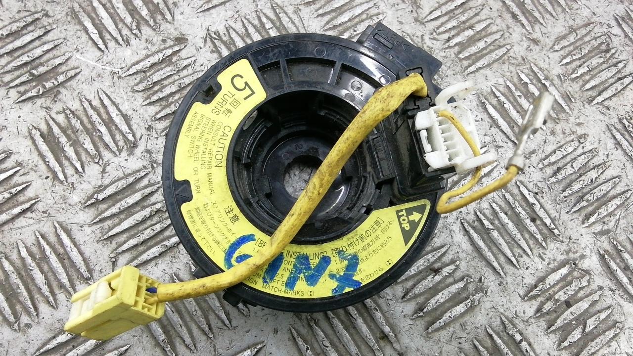 Шлейф рулевого колеса, TOYOTA, RAV 4 ZCA2, 2003