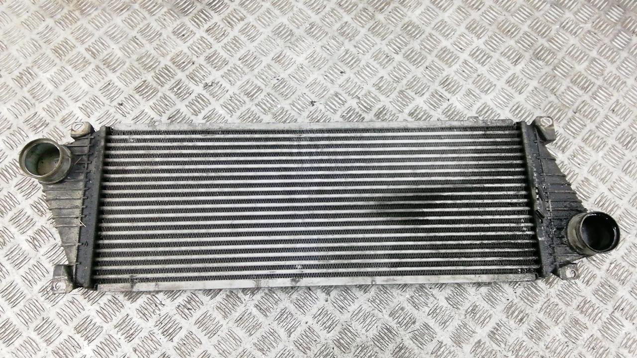 Радиатор интеркуллера, VOLKSWAGEN, LT 2, 2004