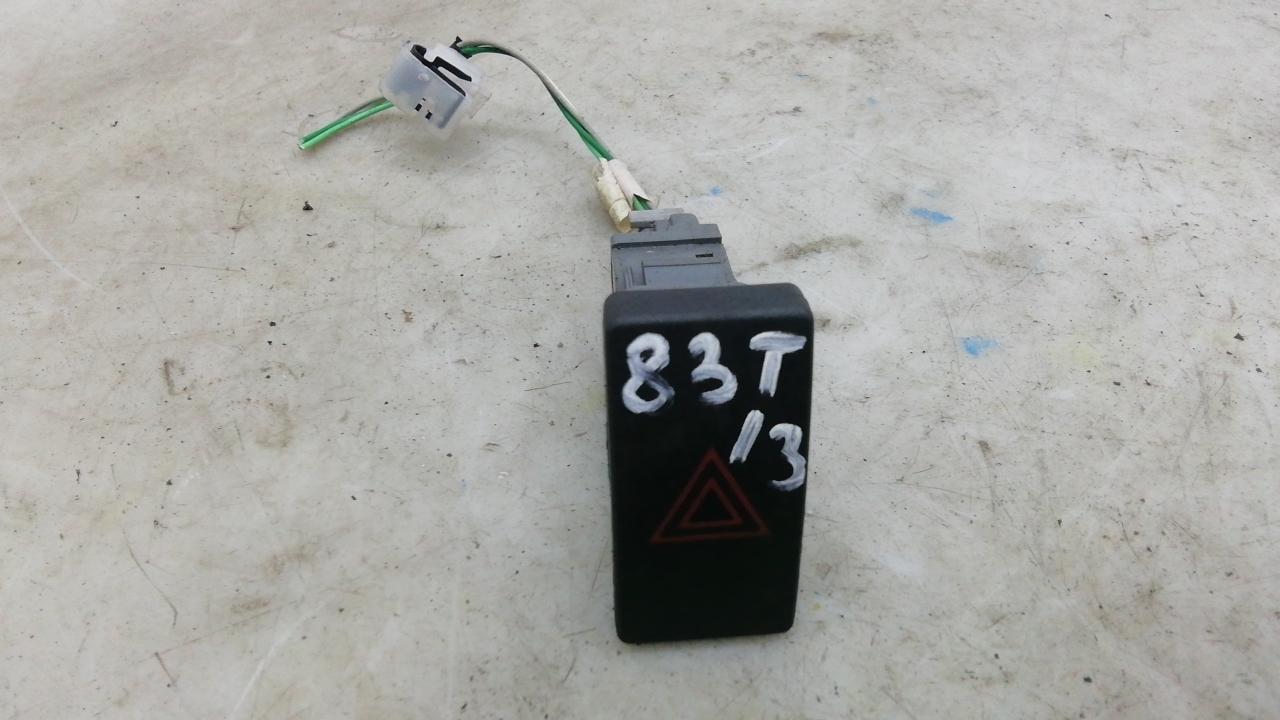 Кнопка аварийки, TOYOTA, AVENSIS T27, 2009