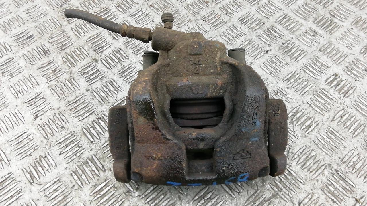 Суппорт тормозной передний правый, VOLVO, V60 1, 2012